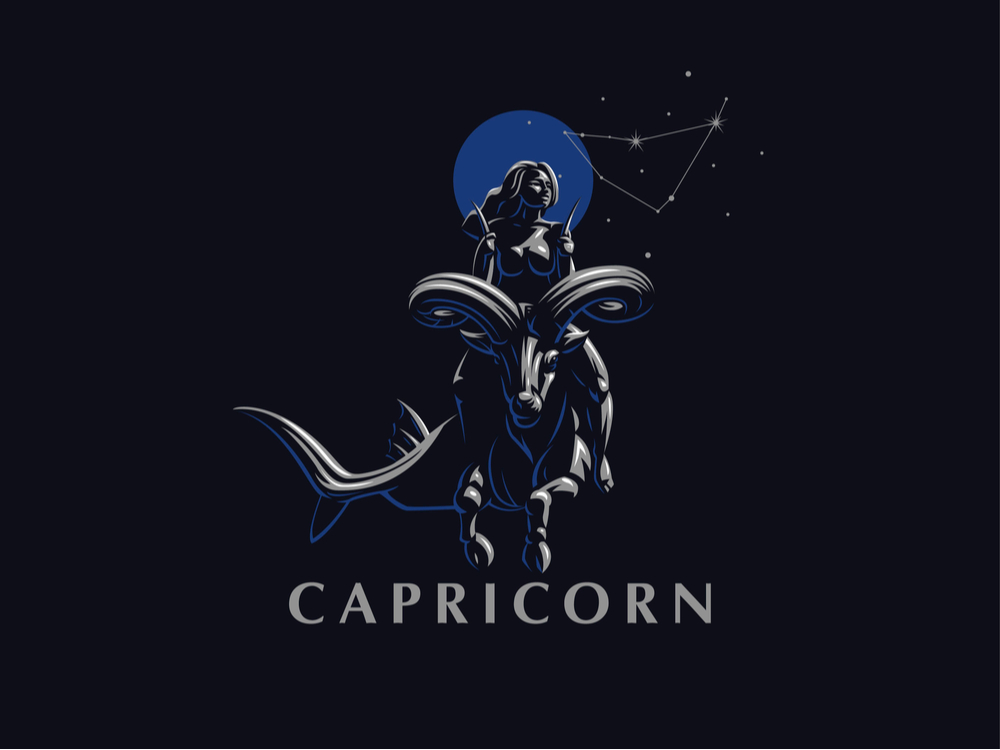 what is a capricorn